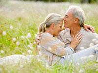 Психология на отношенията на възрастните хора