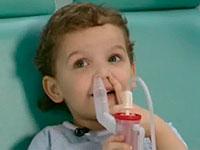 Heilmittel für Asthma bronchiale zu Hause