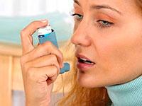Nein - Tabletten, ja - Inhalatoren bei Asthma bronchiale!