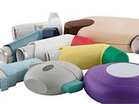 Welche Medikamente werden zur Behandlung von Asthma bronchiale verwendet?