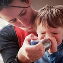 asthma medical history from childhood