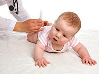 Рубеола инфекциозно заболяване, профилактика при деца