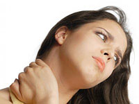 cervical osteoarthritis disease-educated and young