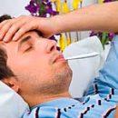 Rubella symptoms in adults