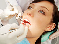 Зъбен камък: симптоми, причини