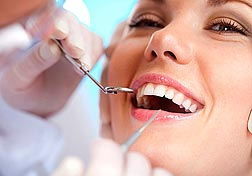 how to treat dental calculus assistants and medical methods