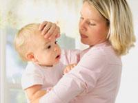 Симптоми и лечение на варицела при деца