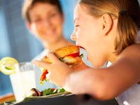 no obesity in children and adolescents cultivate health