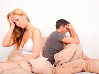 the real problem for the male infertility and its causes