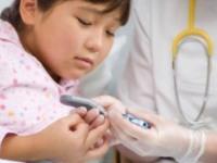 Първите признаци на диабет при дете