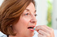 hormone replacement therapy during menopause and cons