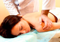 manual therapy to treat art hands