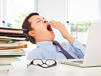 why we yawn