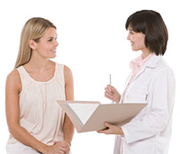 6 most popular questions gynecologist