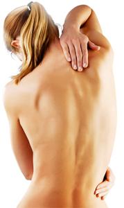 non-surgical treatment of hernias of intervertebral discs