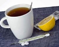 Природни средства за предотвратяване на настинки