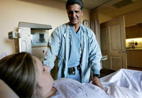 Rules for issuing certificates for diseases, injuries or abortion