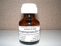 Protargolum our contemporary