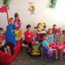 TB infection in children
