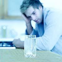 Alkoholismus: Wie vermeidet man Probleme?