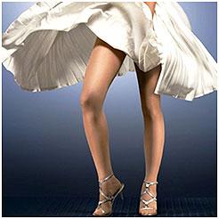 Разширени вени: как да спрем невидимия враг на краката си