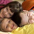 prevention of dental caries in children