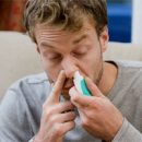 nasal polyposis in questions and answers