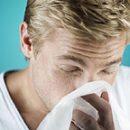 What is allergic rhinitis