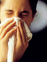 treatment of the common cold