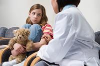 Сексуално развитие и профилактика на гинекологични заболявания при момичетата