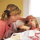 prevention and treatment of measles