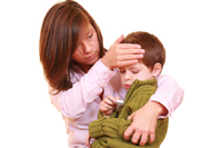 measles and disease prevention
