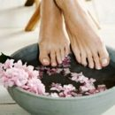folk remedies treatment of nail fungus