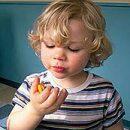 Dermatitis of the child