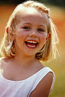 gingivitis in children