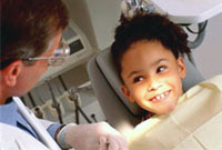 Основни принципи на лечение на зъбен кариес
