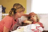 Mumps treatment of folk remedies