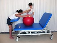 Bobath терапия за рехабилитация на деца с церебрална парализа (детска церебрална парализа)