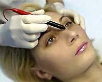 Narben- und Narbenbehandlung