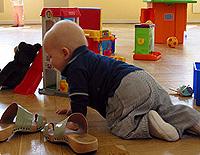 Spiele für Kinder mit Hyperaktivitätsstörung