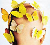 myths about hair loss
