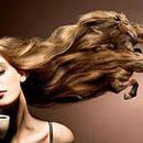 Galvanized hair grow faster