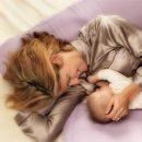 cervical erosion after childbirth