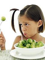 allergic diathesis in children