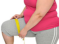 overweight when hormones are to blame