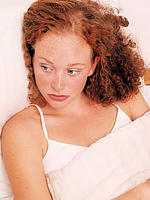 of premenstrual syndrome
