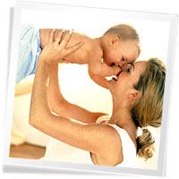 Children's psoriasis