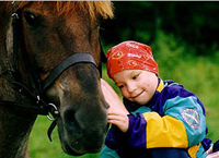 horse treats sclerosis and cerebral palsy prostatitis