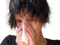 Wie kann man die Grippe schnell heilen?