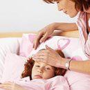 often ill child